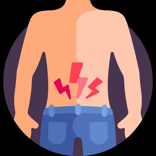 tratamiento para el dolor de espalda